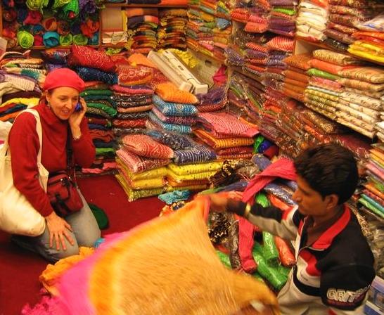 aandree_choosing_scarves_sm