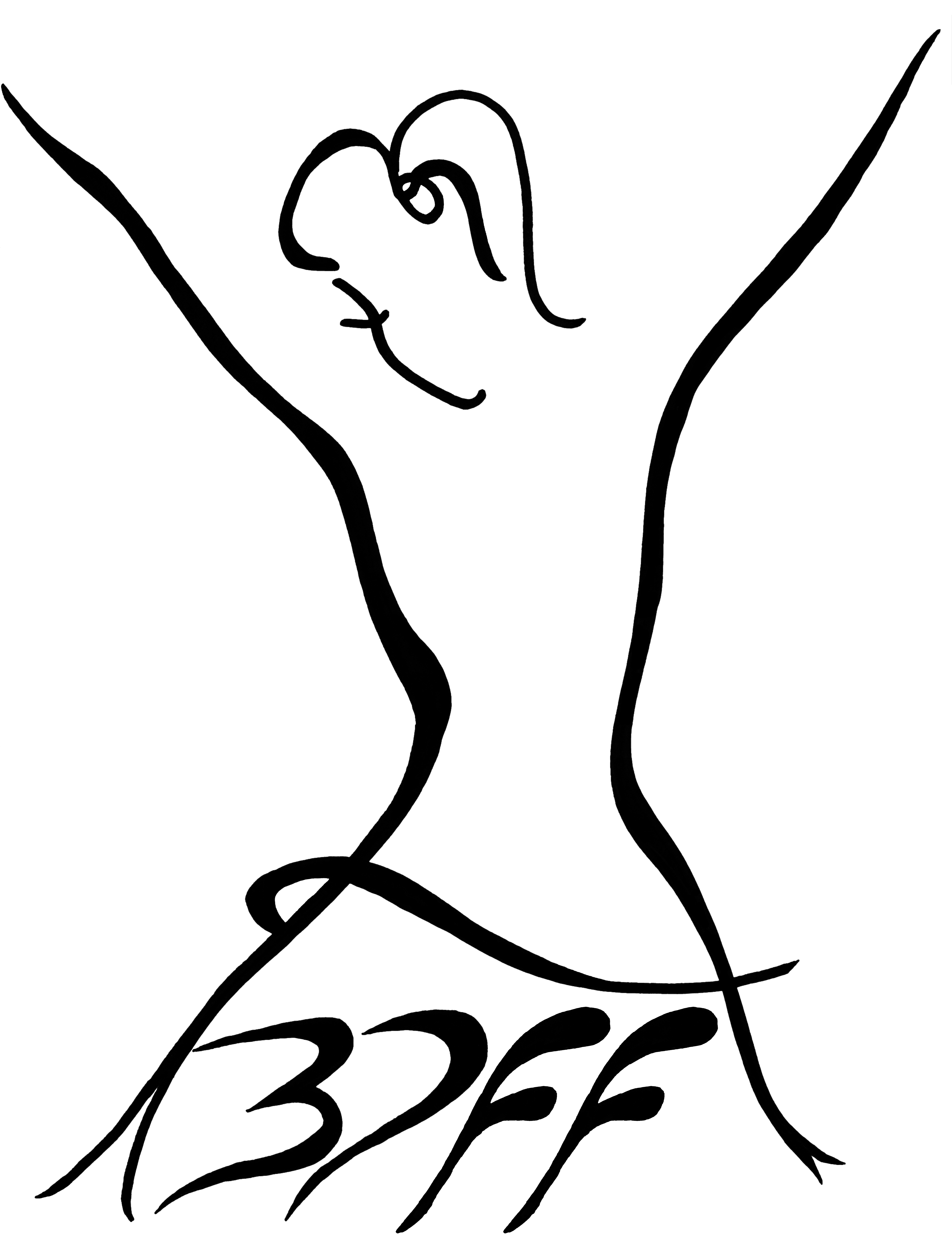 And - just showing off: my new Logo for Halyma's Belly Dancing For Fun